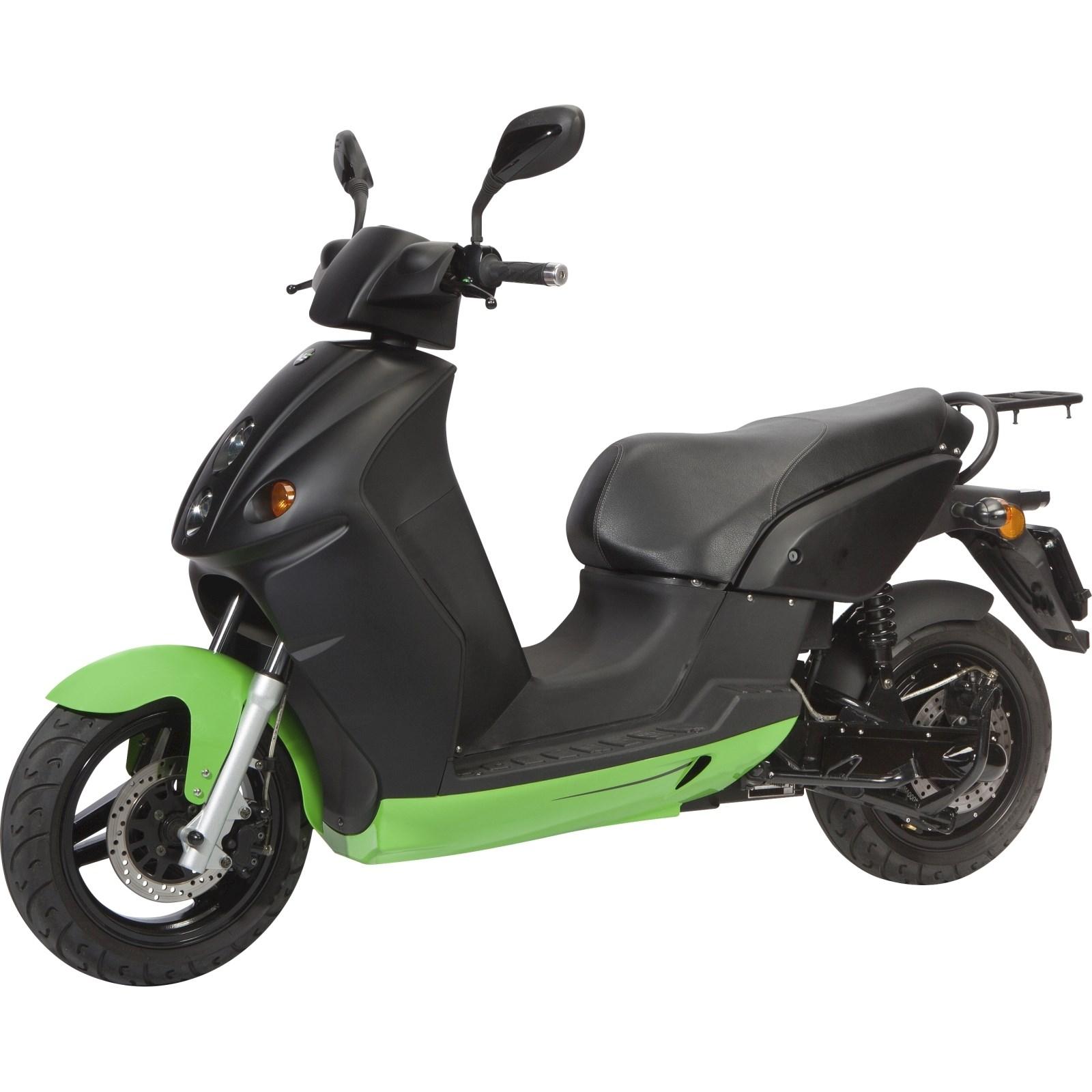 e scooter vengo v100 bs scooter landi. Black Bedroom Furniture Sets. Home Design Ideas