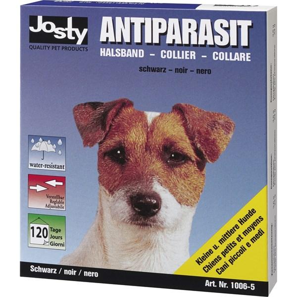 collier chiens anti puces accessoires pour chiens landi. Black Bedroom Furniture Sets. Home Design Ideas