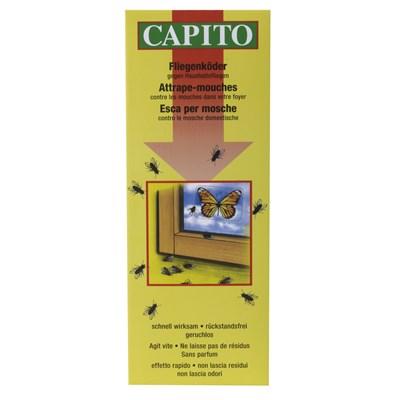 Fliegenköder Deko Capito