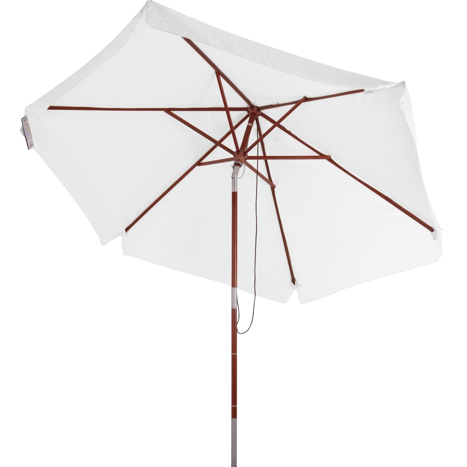 Berühmt Sonnenschirm Deluxe beige 300 cm - Trekking - LANDI CG62