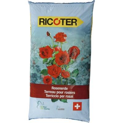 Rosenerde Ricoter 40 l