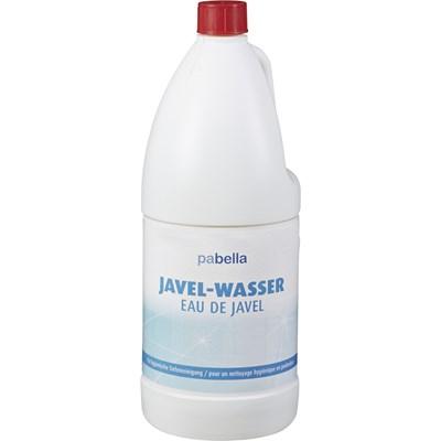 D tergents landi for Vinaigre eau de javel