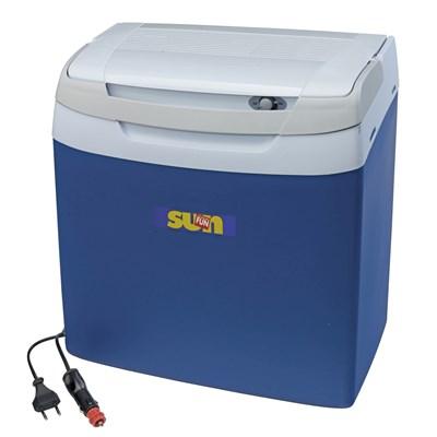 Kühlbox Sun&Fun elektrisch 24 l