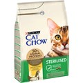 Aliment p. chat Ster. CatChow 3kg