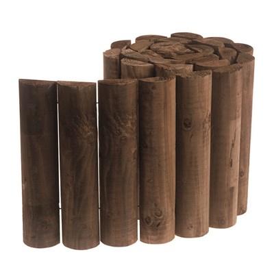 Clôtures de bois - LANDI