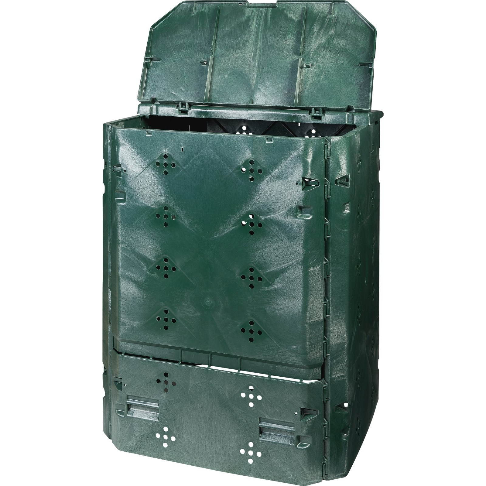 komposter bio 600 l kompostieren landi. Black Bedroom Furniture Sets. Home Design Ideas