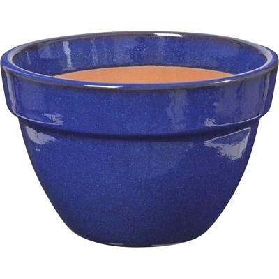Topf Sera blau 35 × 23 cm