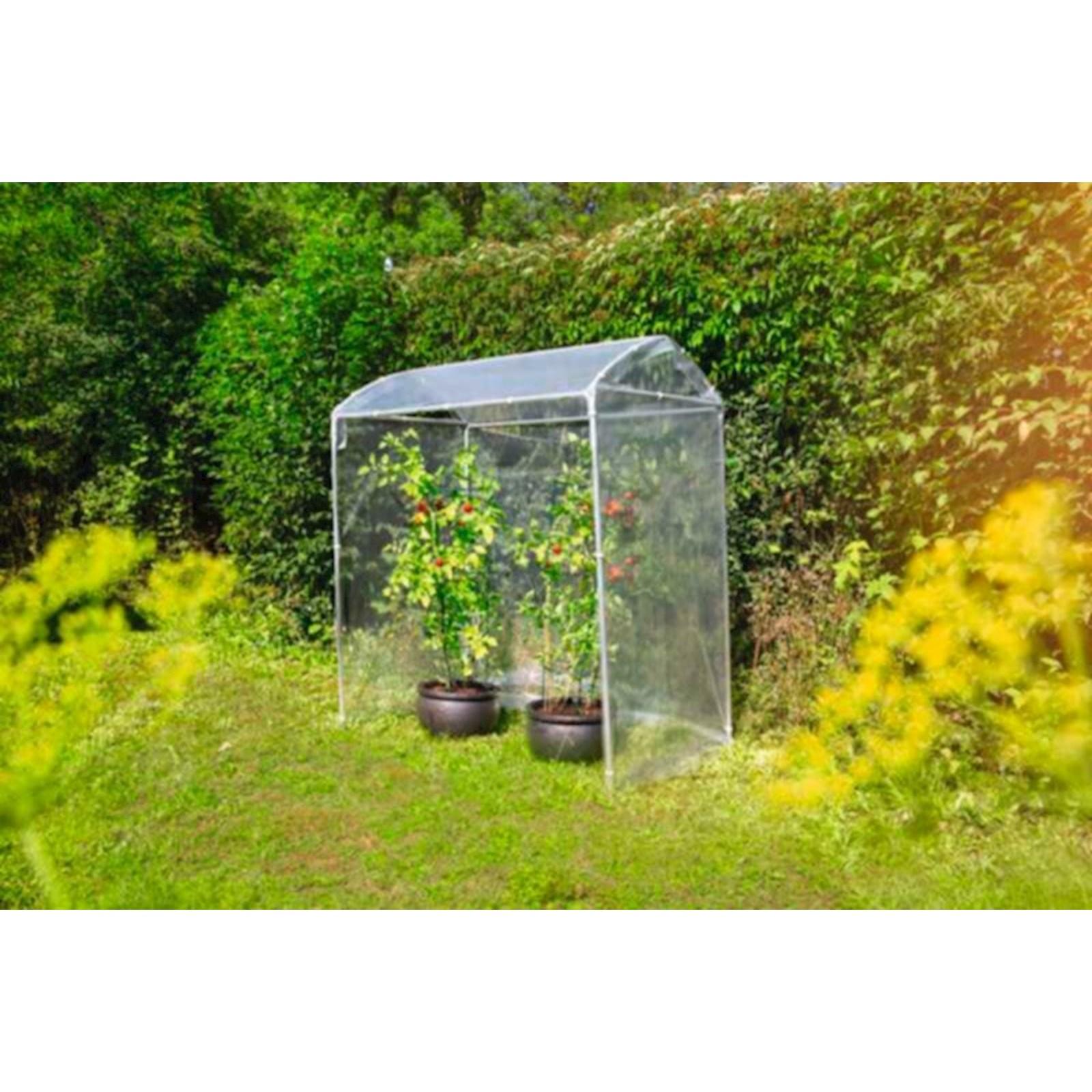 59e71a90787e1 Serre à tomates alu profi Serre à tomates alu profi