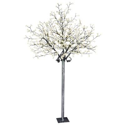 Baum 600 LED gross