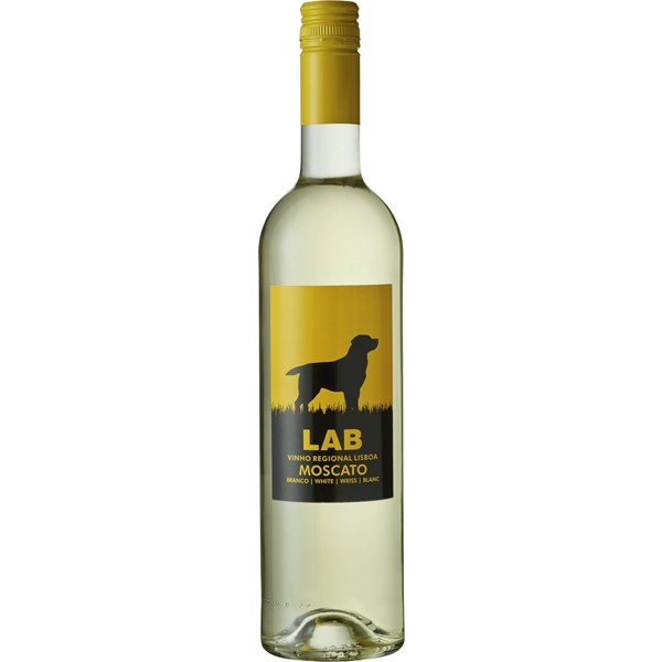 LAB Moscato 75 cl