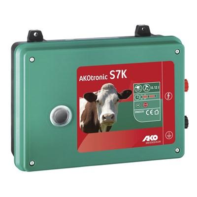 Kuhtrainer AKO S7K 5000 V