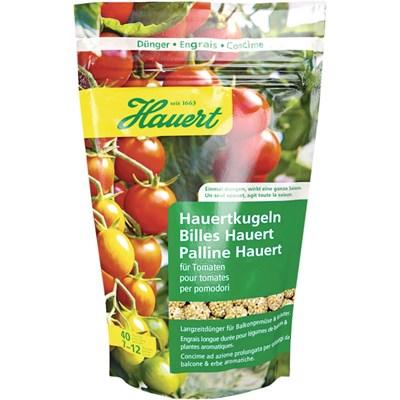 Dünger Tomaten Kugeln HBG 40 Stück