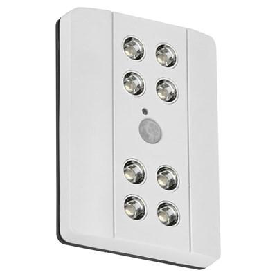 Mobiles LED Licht mit Sensor