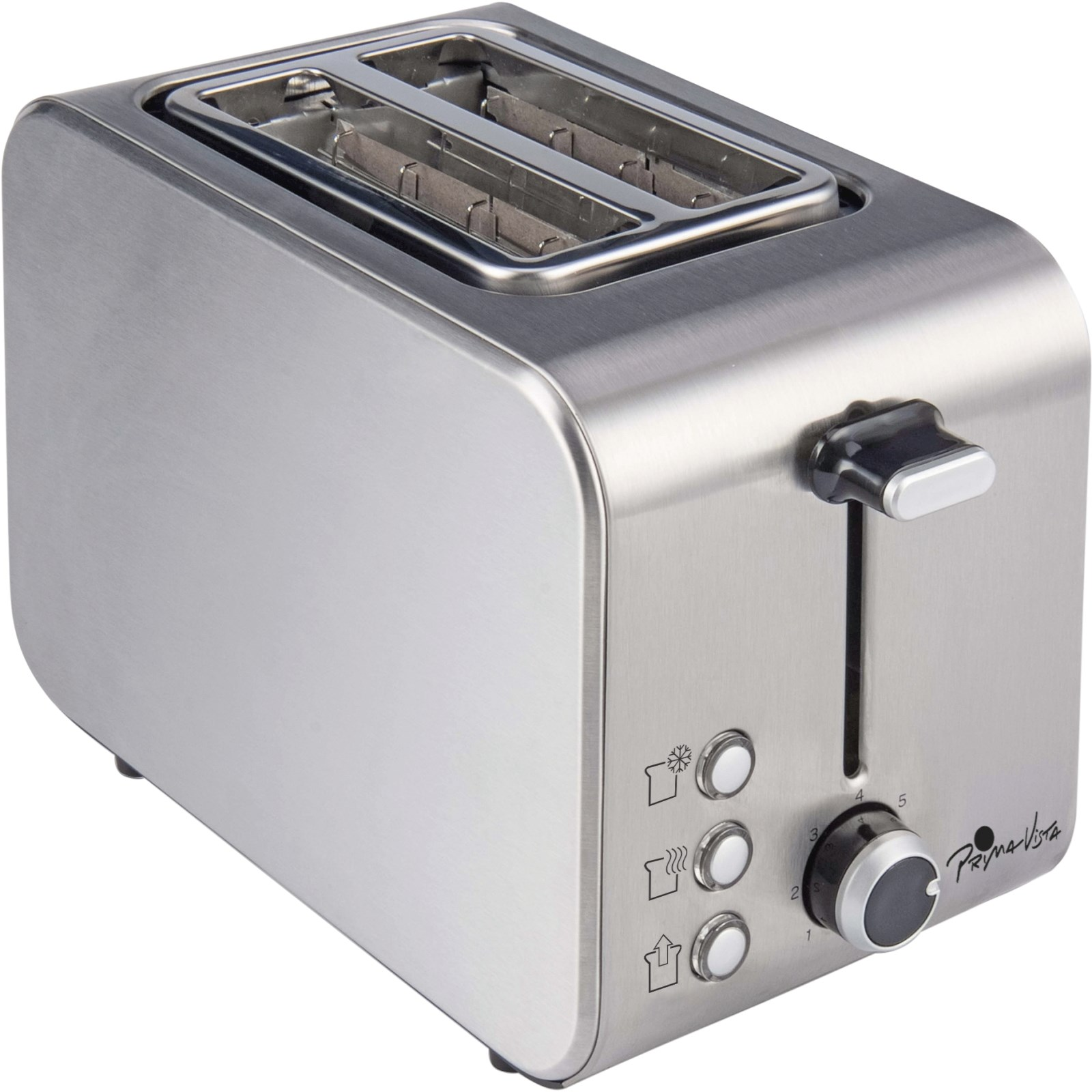 Toaster Prima Vista 850 W - Elektro- Küchengeräte - LANDI