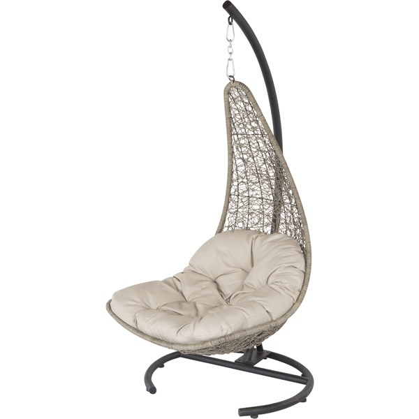 Chaise suspendue Wicker