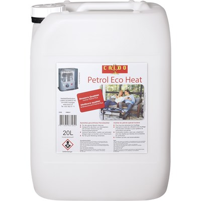 Petrol Eco Heat 20 l