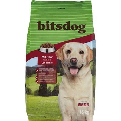Hundefutter Adult bitsdog 15 kg