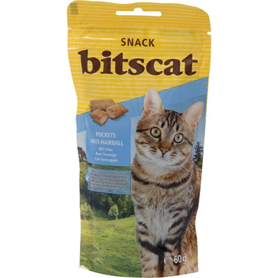 Friandise pour chat fromage 60 g