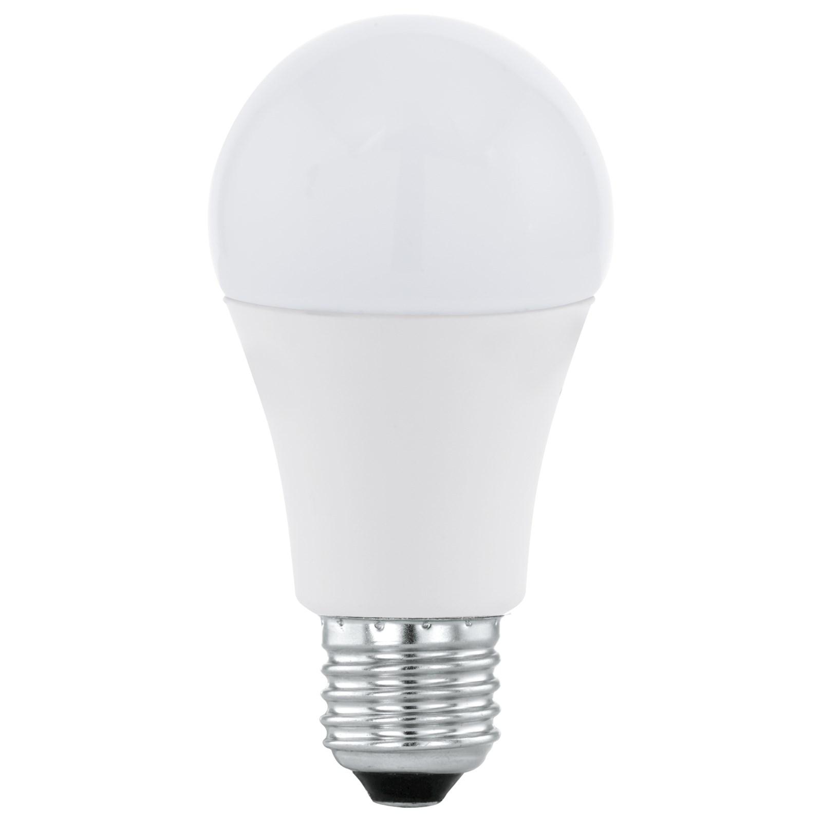 lampe led e27 a60 10 w lampen landi. Black Bedroom Furniture Sets. Home Design Ideas