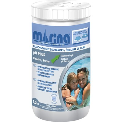 PH Plus Pulver 1,2 kg