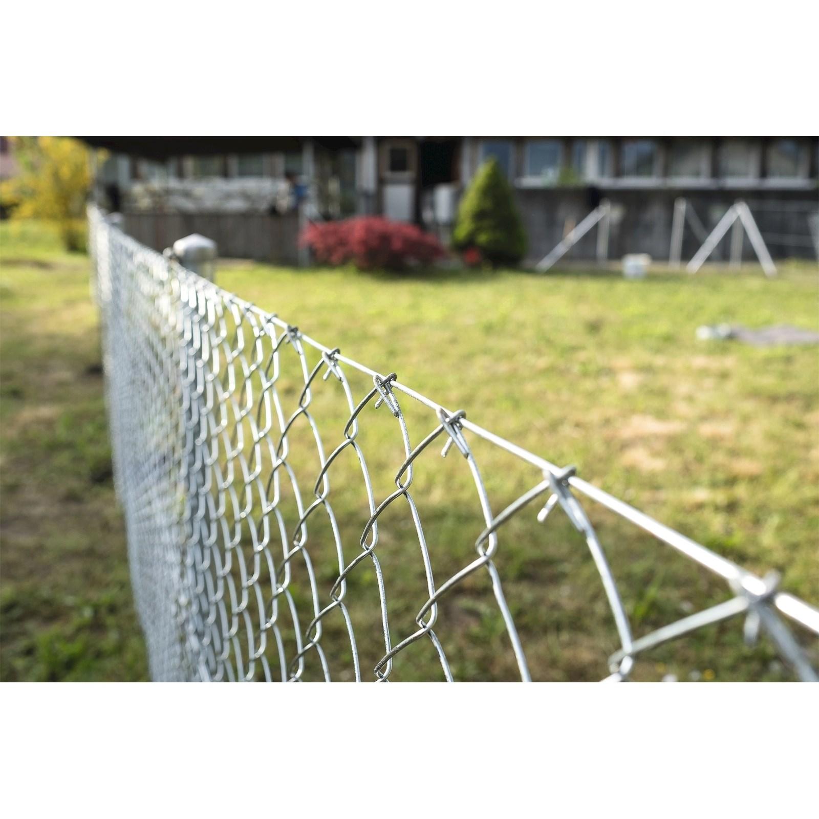 Bevorzugt Zaunpfosten 1,5 m, verzinkt - Pfähle / Pfosten - LANDI RF26