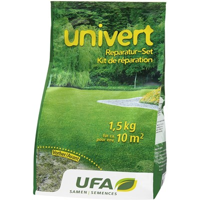 Rasen Reparatur Mix Univert 1,5 kg