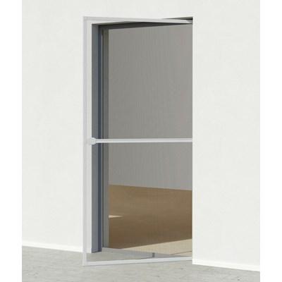 IS-Rahmen Tür weiss 100 × 210 cm