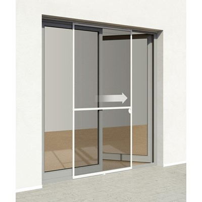 IS Schiebe-Tür-System 120 × 240 cm