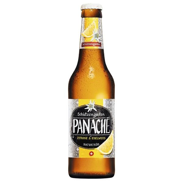 panach edelweiss 33 cl biere mit alkohol landi. Black Bedroom Furniture Sets. Home Design Ideas