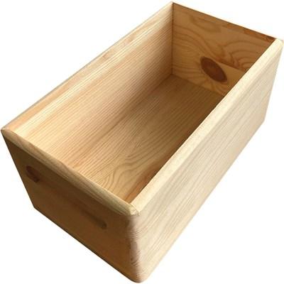 Holzkiste 1