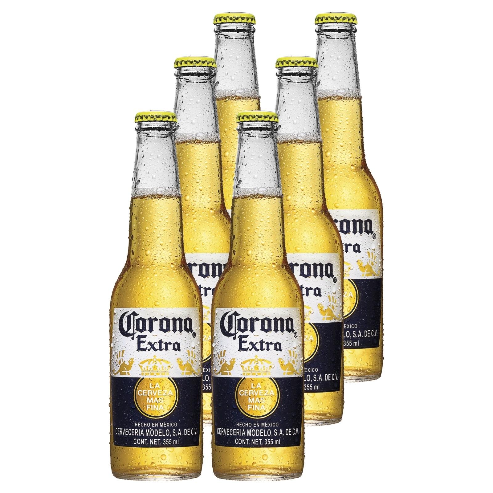Corona (Bier)
