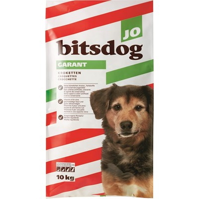 Hundefutter Garant bitsdog Jo 10 kg