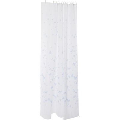 Duschvorhang Textil ass.