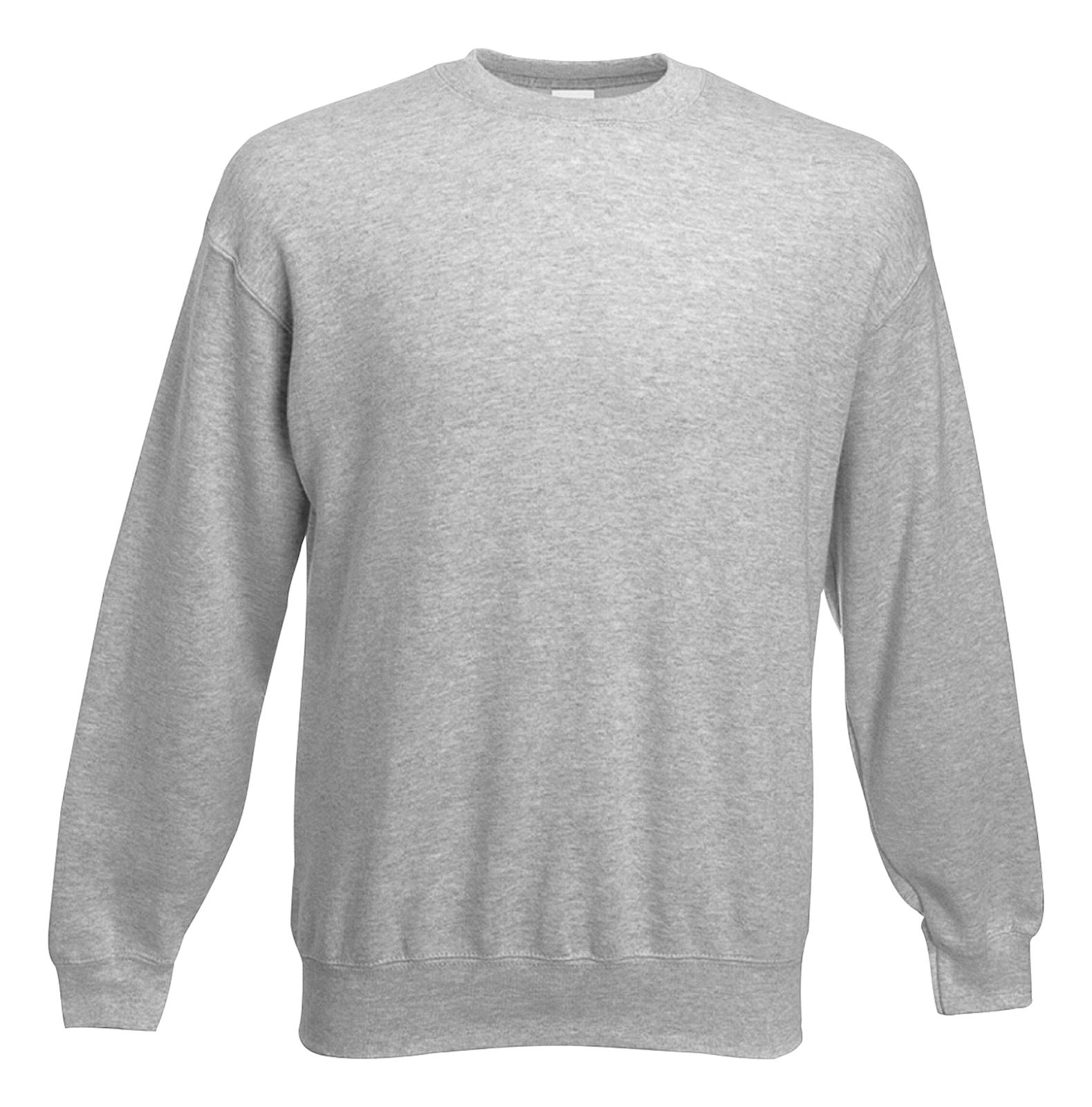 Sweatshirt gris - Shirts - LANDI