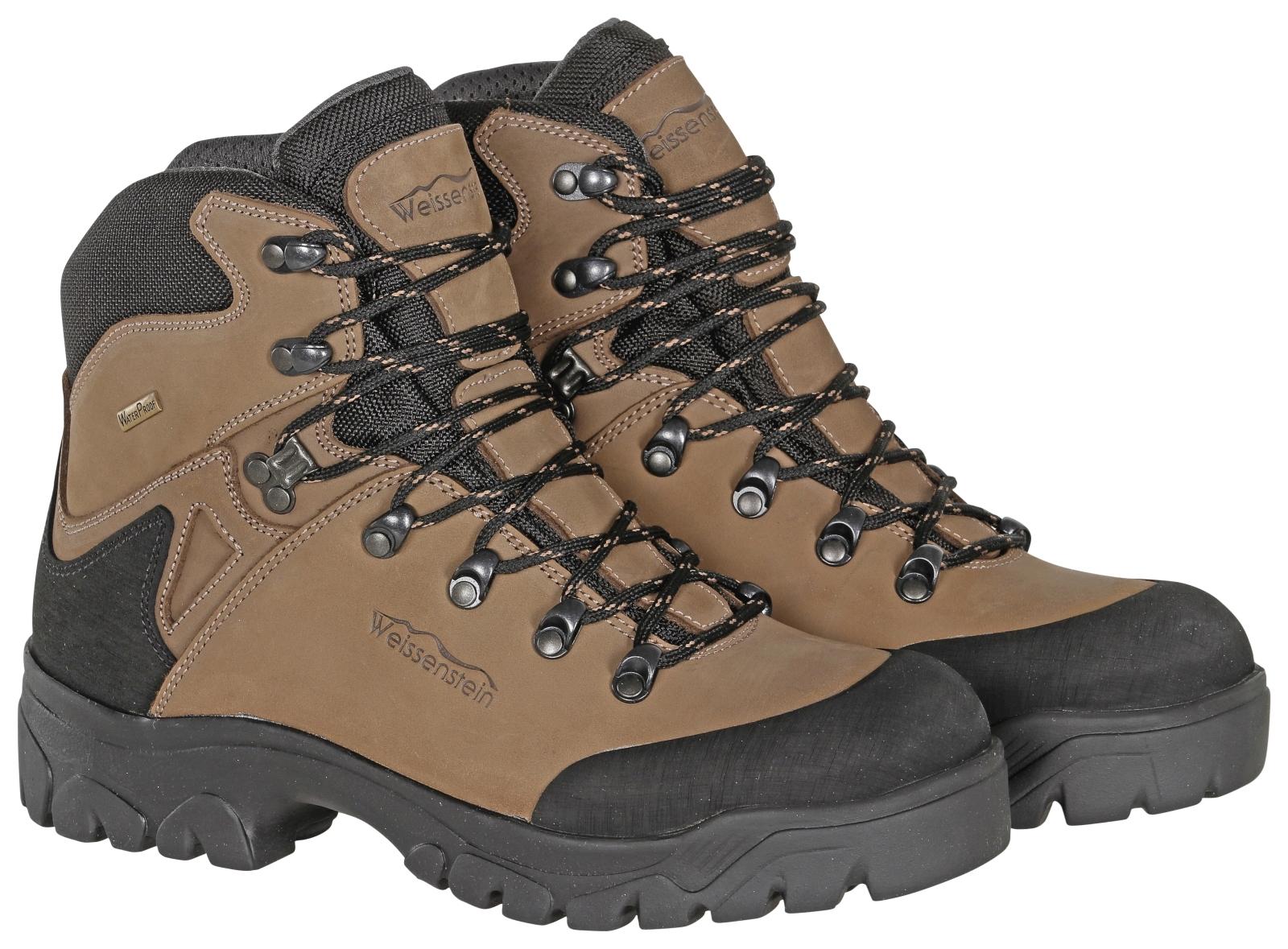 Chaussures De Chaussure Et Röti Travail Trekking Ii 4fwOaq
