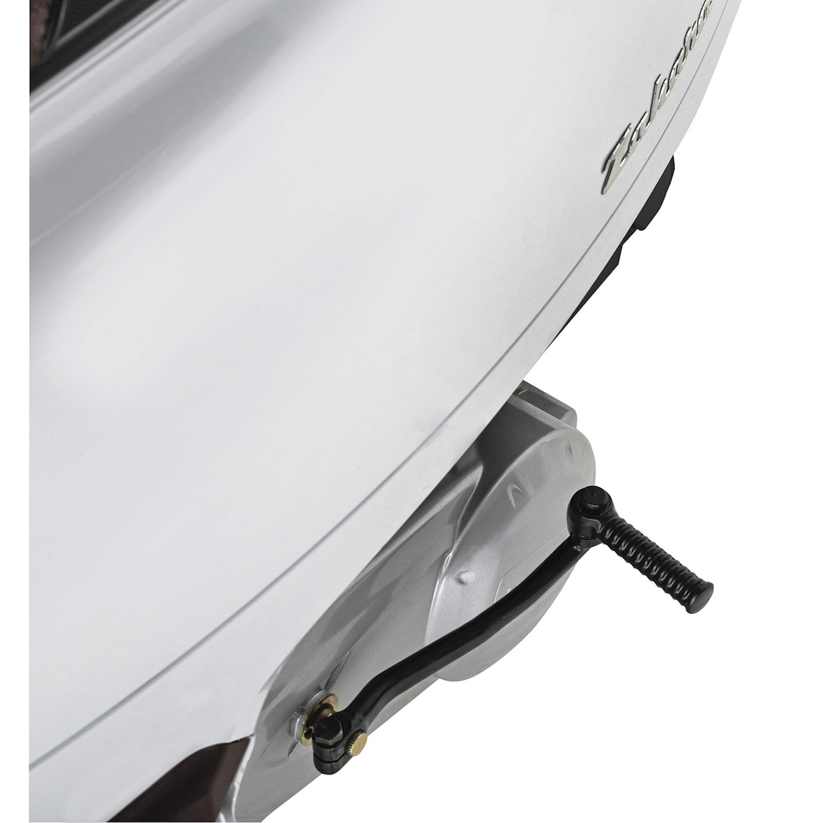 Weihnachtsdeko Bei Roller.Roller Vengo Zahara 125i Scooter Landi