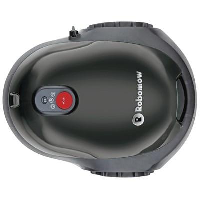 Rasenmäher Roboter Robomow RX12u