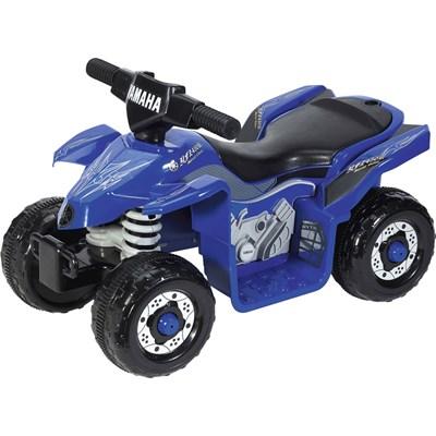 Kinderquad Yamaha 6 V