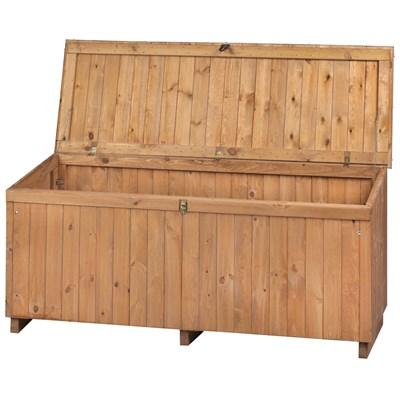 Gerätetruhe Holz 187×62 ×82,5cm