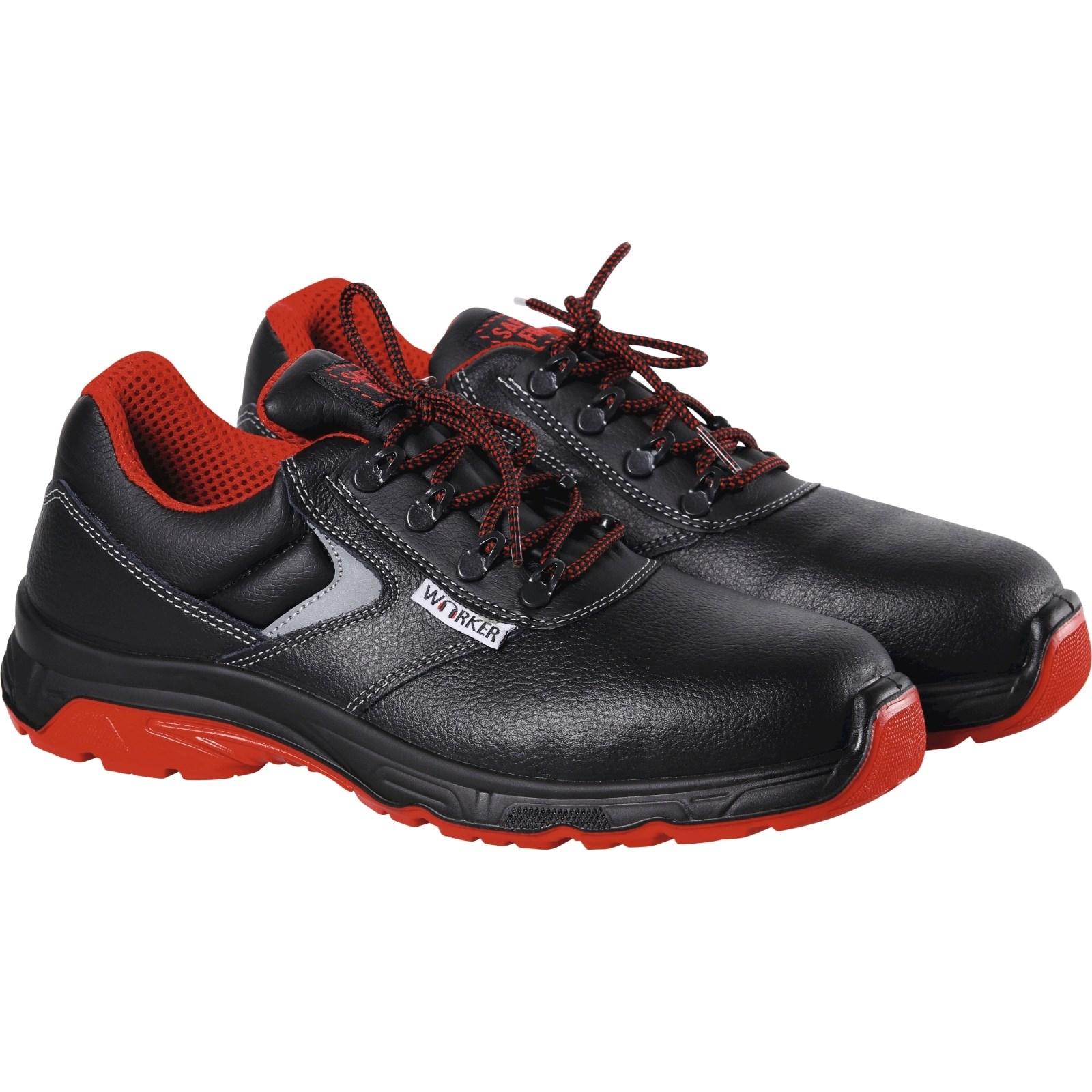 magasin d'usine df03e 85d4a Chaussure sécurité S3 basse - Chaussures de sécurité - LANDI