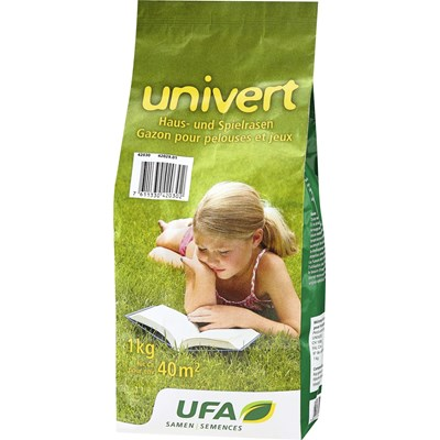 Rasensamen Univert 1 kg