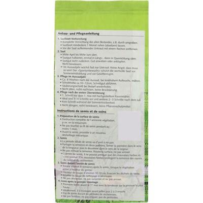 Blumenrasen UFA CH-G 200 g