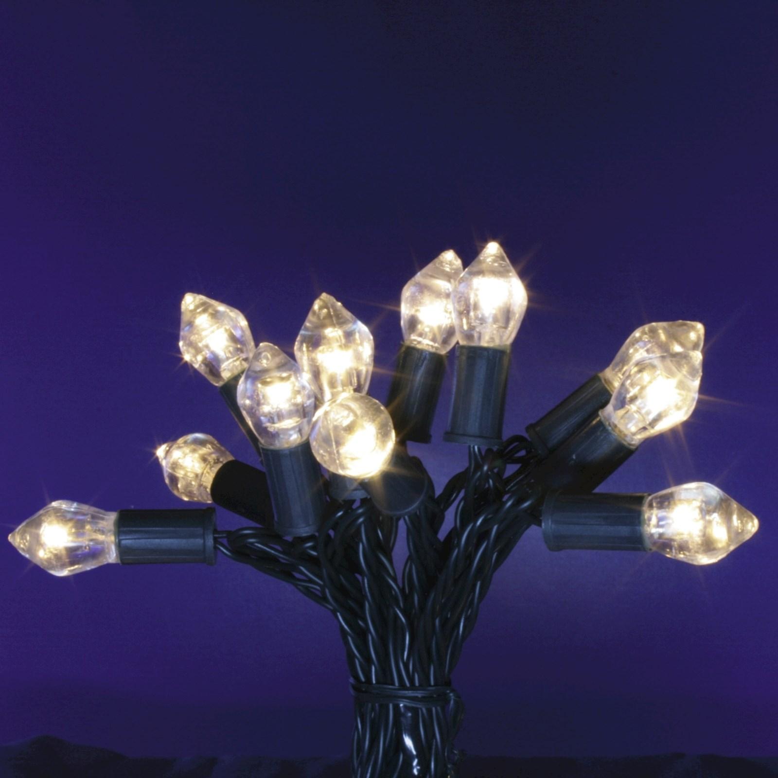 Weihnachtsbeleuchtung Lichterketten Led.Lichterkette Led Multilight Ii Weihnachtsbeleuchtung Landi