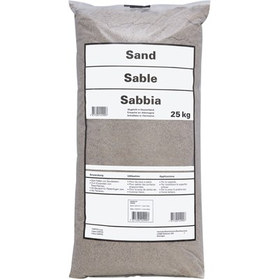 Sable Capito 25 kg