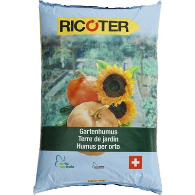 Gartenhumus Ricoter 30 l