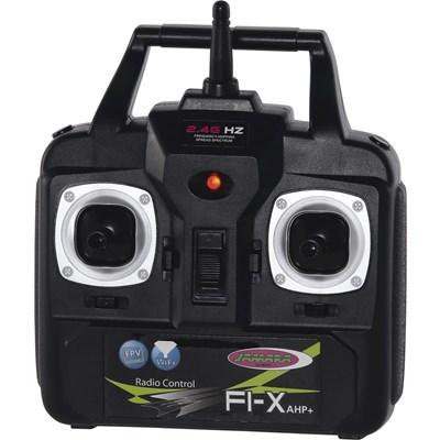 Quadrocopter VR Racer