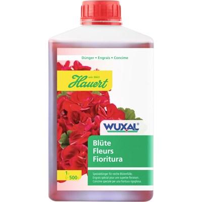 Wuxal Blüten 1 l