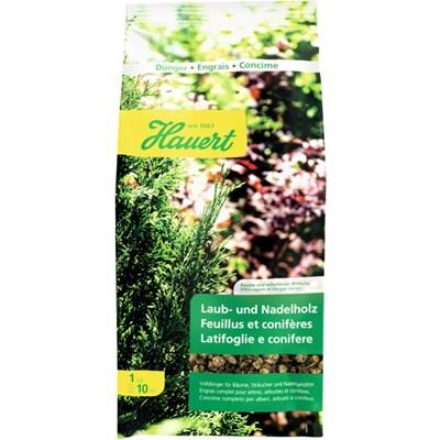 Laub und Nadelholzdünger HBG 1 kg