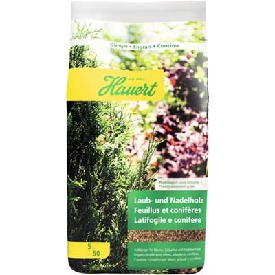 Laub-/Nadelholzdünger HBG 5 kg