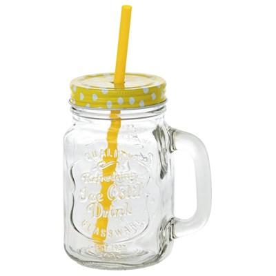 Trinkgläser Sommer 4 Stück